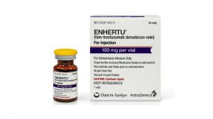 Daiichi Sankyo, AZ close on EU approval of Enhertu for breast cancer
