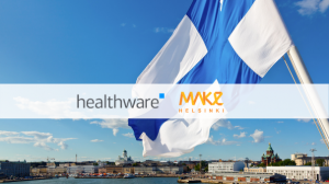 Healthware Group announces acquisition of Make Helsinki