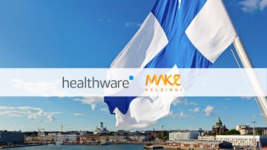 Healthware Group announces acquisition of Make Helsinki
