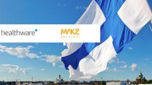 Healthware Group buys Finnish digital agency Make Helsinki