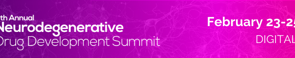 9th Annual Neurodegenerative Drug Development Summit