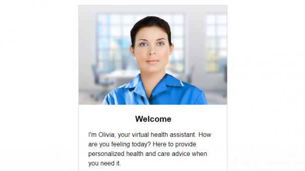 NHS pilots virtual assistant for flu jab bookings