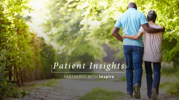 Sharing experiences to level the healthcare playing field