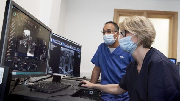UK hospital deploys Microsoft AI to tackle cancer backlog