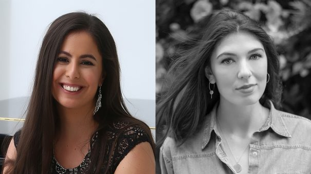 ARK promotes King to client services director, hires Rodriguez as art director