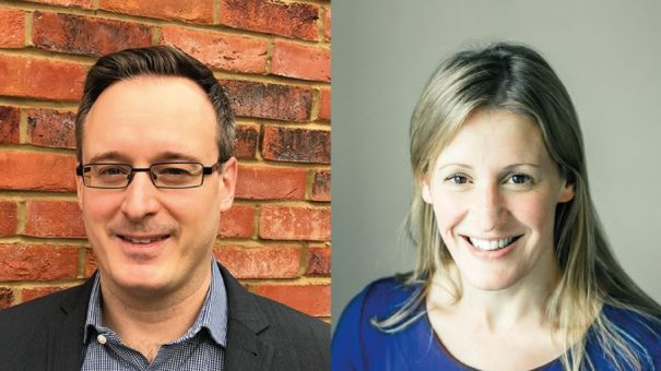 Health strategy consultancy CREATION.co makes two senior hires