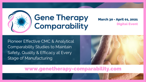 Gene Therapy Comparability
