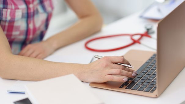 Health literacy needs support, now more than ever