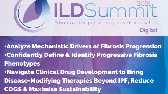 Interstitial Lung Disease (ILD) Drug Development Summit