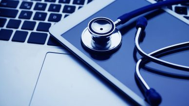 Ensuring accessibility: Crossing the digital divide in healthcare