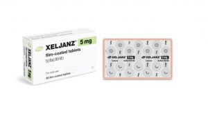 FDA holds back from action over Xeljanz safety study
