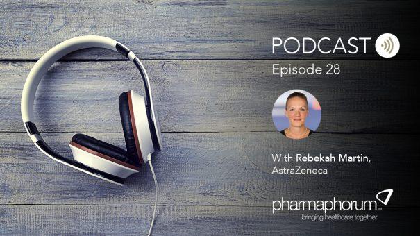 AstraZeneca on diversity: the pharmaphorum podcast