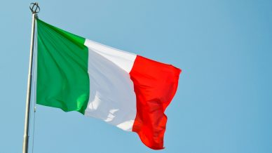 2021 market access prospects for Italy