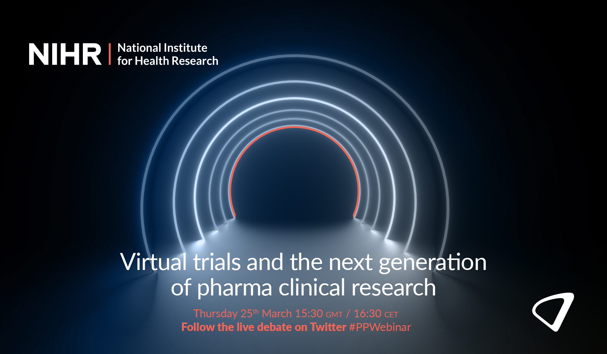 Virtual trials and the next generation of pharma clinical research