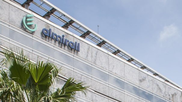 Almirall kicks off another hunt for skin disease therapy partnerships