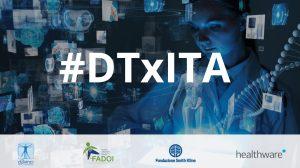 Italy eyes Digital Therapeutics