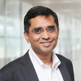 Indegene co-founder ManishGupta