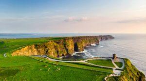 Ireland is open: The biologics boom boosting the Irish economy