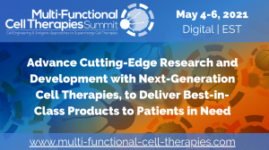 Multi-Functional Cell Therapies Summit