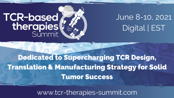 2nd TCR-based Therapies Summit