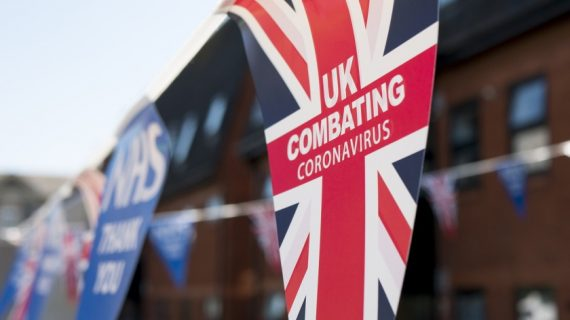 UK poised to announce booster COVID jabs for over-50s