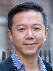 Dr Chris Chiu