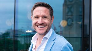 performance-io strikes multimillion-pound deal with STEM's Rob Wood
