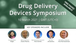 Drug Delivery Devices Symposium