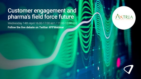 Customer engagement and pharma's field force future