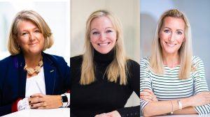 GCI Health appoints three senior staff members