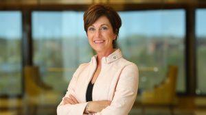 Meet Fishawack Health's new Chair Deborah Keller