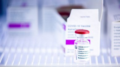 EMA backs safety of AZ COVID-19 jab in all age groups