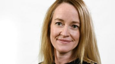 VMLY&Rx appoints Nichole Davies as global chief strategy officer