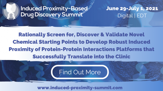 Induced Proximity-Based Drug Discovery Summit