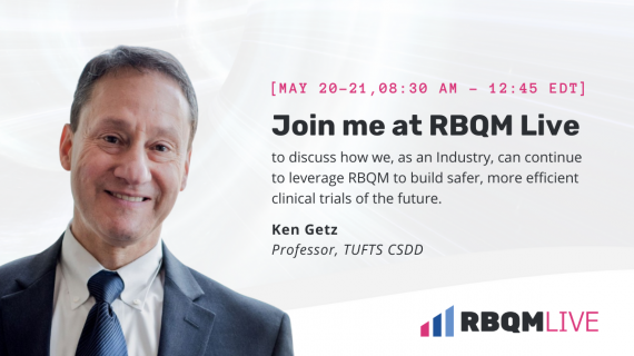 RBQM Live: The Definitive Guide to RBQM for Experts and Beginners