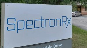 SpectronRx Receives U.S. Nuclear Regulatory Commission Materials License for New Facility