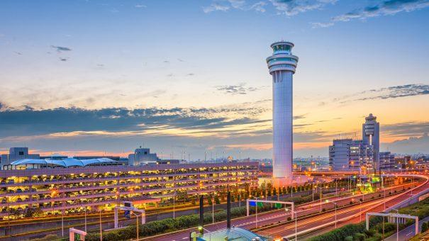 Tokyo airport trials CommonPass digital health passport