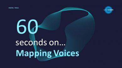 Mapping Voices