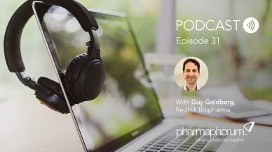 New ways to treat COVID: the pharmaphorum podcast