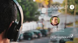GSK on COVID and vaccine development: the pharmaphorum podcast