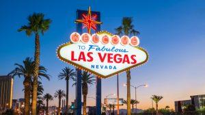 Reviv Global and V-Health hope digital passport will reopen Vegas