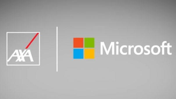 AXA partners Microsoft on 'all-in-one' digital health platform