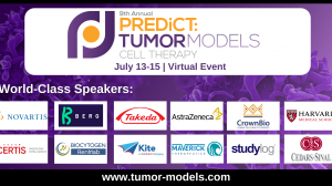 9th PREDiCT: Tumor Models Cell Therapy Summit