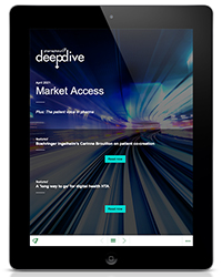 Deep Dive Market Access 2021
