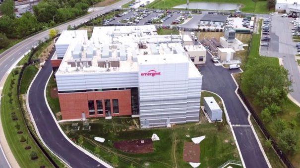 FDA pens stinging report on Emergent COVID vaccine plant