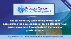 Prostate Cancer Drug Development Summit