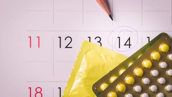 Pfizer/Myovant take relugolix contraceptive combination pill into phase 3