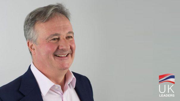 Clive Dix: Rebuilding UK biotech