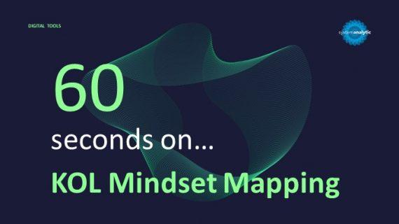 KOL Mindset Mapping
