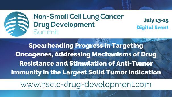 Non-Small Cell Lung Cancer Drug Development Summit